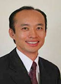 Castlecrag Private Hospital specialist Peter LAM