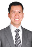 Glenferrie Private Hospital specialist Andrew Chia
