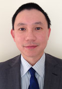 Greenslopes Private Hospital specialist George Chu