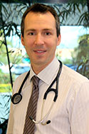 Greenslopes Private Hospital specialist Damian Roper