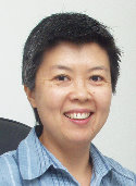Greenslopes Private Hospital specialist Judith Goh AO