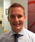 Greenslopes Private Hospital specialist Justin Morze