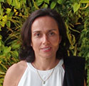 Greenslopes Private Hospital specialist Teresa Nano