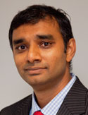 Greenslopes Private Hospital specialist Suvenesh Prasad