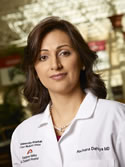 Greenslopes Private Hospital specialist Rachana Dahiya