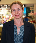 Greenslopes Private Hospital specialist Samantha Barbour