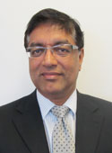 John Flynn Private Hospital specialist Shunil Sharma