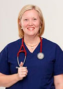 Joondalup Health Campus specialist Jenny Deague