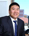 Joondalup Health Campus specialist Shane Ling