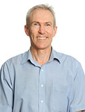 Joondalup Health Campus specialist Stephen Richards