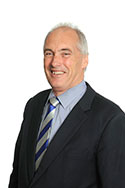 Joondalup Private Hospital specialist Tony Geddes