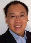Lake Macquarie Private Hospital specialist Peter Chong