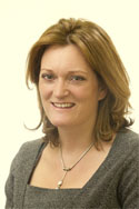 Linacre Private Hospital specialist Joanna Morgan