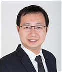 Mitcham Private Hospital specialist Alex Wong