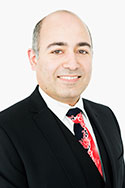 Mitcham Private Hospital specialist Babak Rad