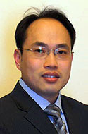 Mitcham Private Hospital specialist Jason Chew