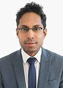 Mitcham Private Hospital specialist Vivek Malipatil