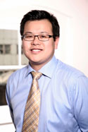 North Shore Private Hospital specialist JUSTIN KONG