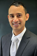 North Shore Private Hospital specialist YURESH NAIDOO