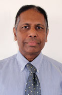 Sunshine Coast University Private Hospital specialist Moses Muthiah