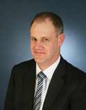St Andrew's Ipswich Private Hospital specialist Jefferson Webster