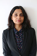 Wollongong Private Hospital specialist Bindu Murali