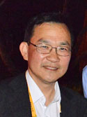 Westmead Private Hospital specialist Alan Cheng
