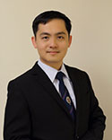 Westmead Private Hospital specialist Cheng Hiang Lee