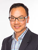 Westmead Private Hospital specialist James Chong