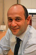 Westmead Private Hospital specialist Naim Arrage