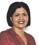 Westmead Private Hospital specialist Nalini Gayer