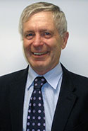 Westmead Private Hospital specialist Paul Russell