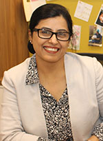 Westmead Private Hospital specialist Rabia Shaikh