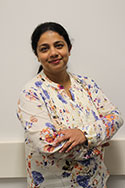 Westmead Private Hospital specialist Reena Mohan