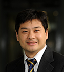Westmead Private Hospital specialist Ronald Chin