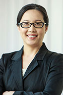 Westmead Private Hospital specialist Tina Su
