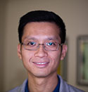 Westmead Private Hospital specialist Tony Pang