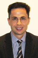 Wangaratta Private Hospital specialist Adam Cichowitz