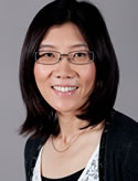 Waverley Private Hospital specialist Anne Tan (F)