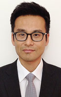 Waverley Private Hospital specialist Charles Han