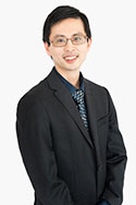 Waverley Private Hospital specialist Pee Yau (PY) Tan