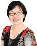 Waverley Private Hospital specialist Penny Wong