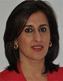 Waverley Private Hospital specialist Shalini Dewan (F)